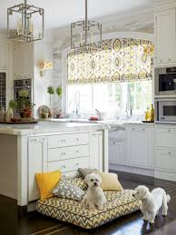 Kitchen Window Treatments Roman Shades - kitchen kitchen window treatments and great kitchen window