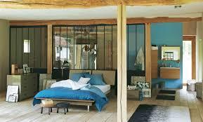 chambre a coucher alinea idee deco la chambre nuvola grise alinéa maison la suite