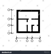 floor plan icon floor plan icons download for free at icons8