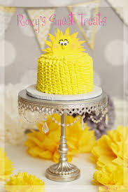 You Are My Sunshine Decorations You Are My Sunshine Theme