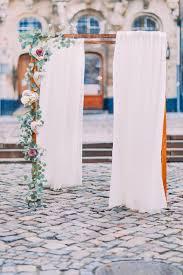wedding arch blueprints 32 diy wedding arbors altars aisles diy