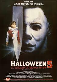 happyotter halloween 5 the revenge of michael myers 1989