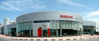 nissan showroom qatar clients u2013 granitigres