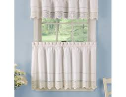 Overstock Kitchen Curtains by Delicate Photos Of Balanced Window Panels As Of Inner Curtains For