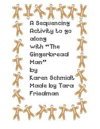 a sequencing activity for