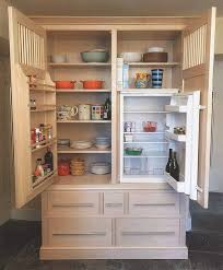 tim doe a range of free standing storage cupboards which have the
