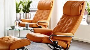 fauteuil de bureau stressless les fauteuils stressless retournent aux sources