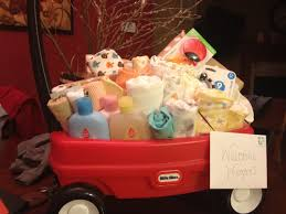 welcome wagon baby shower gift made it for one of the best gal