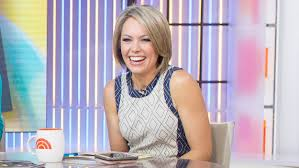 dylan dreyer haircut pictures dylan dreyer may have outdone herself in her latest throwback pic