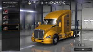kenworth accessories habdorn accessories hr1 ats mod youtube