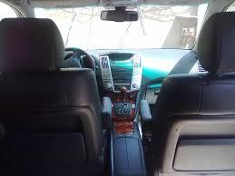 lexus rx 350 for sale nairaland 2008 lexus rx 350 for sale autos nigeria