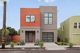 Contemporary Exterior of Home Design Ideas &