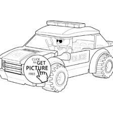 preschool coloring pages police car archives mente beta
