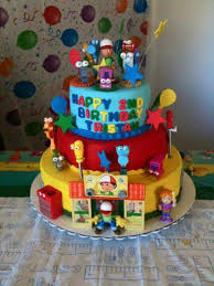 257 handy manny party images birthday party