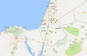 Googole Maps Uproar After Google U0027removes Palestine U0027 From Google Maps