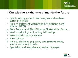 Plant Disease Journal - the relu programme and animal and plant disease management ppt