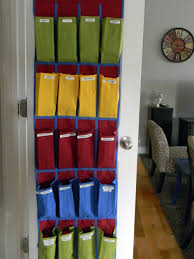 Over The Door Organizer Over The Door Organizer For The Pantry Organize And Decorate