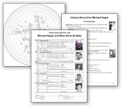 family tree heritage platinum individual software