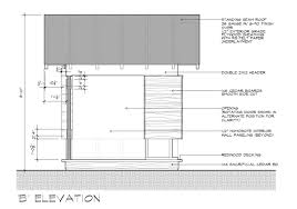 movie theater playhouse construction drawings life of an architect
