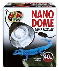 maximum wattage for light fixture zoo med nano dome light fixture up to 40 watts