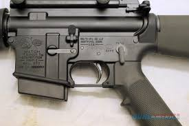 black friday ithaca target colt match target hbar ii ar 15 semi automati for sale