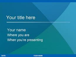 research presentation interview ppt template powerpoint