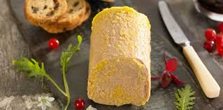 cuisiner un foie gras foie gras cuisson sous vide facile recette sur cuisine actuelle