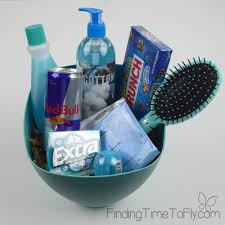 themed gift basket diy gift baskets color themed gift baskets