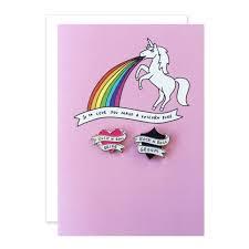 Bride Cards Rock N Roll Bride X Veronica Dearly New Pins U0026 Greetings Cards