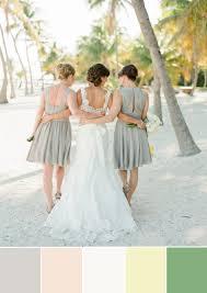 top 5 neutral wedding color combos ideas 2015 tulle u0026 chantilly