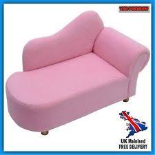 Kid Armchair Children U0027s Velvet Sofas And Armchairs Ebay