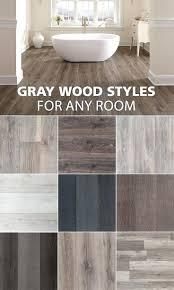 Grey Washed Cabinets White Washed Wood Floors Grey Flooring Laferida Com Floor