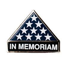 Flag Lapel Pins Bulk U S Military Online Store In Memoriam Pin Usa Military Pins