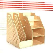 organiseur de bureau en bois organiseur de bureau en bois bureau organisateur de bureau en bois