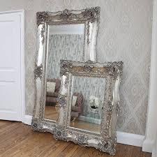 Decorative Framed Mirrors Ornate Mirrors For Sale 85 Cool Ideas For Vintage Ornate Silver
