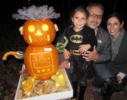 Great Pumpkin Blaze Membership by Cedar Hill Elementary Is A U201cblaze U201d With Halloween Fun Montville