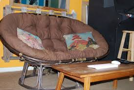 Outdoor Papasan Chair Cushion Diy Restuff An Old Papasan Cushion Shipwrecked With You