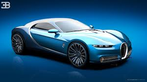 concept bugatti veyron could bugatti u0027s veyron successor look like this top gear