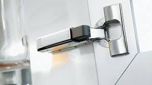 Kitchen Cabinet Door Closers Stop Loud Slamming Cabinet Doors With Soft Hinges Diy
