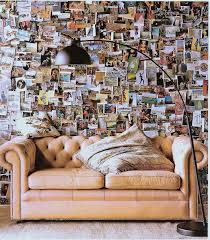 Magazine Wall Art Diy by Beautiful Room Ideas Magazine Wall Decor For Hall Kitchen