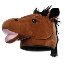 fake horse head erin chambers the egle page next step is for students to de worm