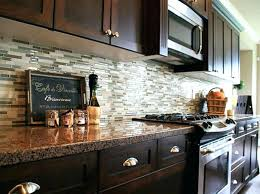 cheap backsplash for kitchen cool backsplash ideas cheap kitchen ideas and tutorials you should