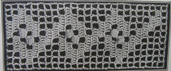 stitch story seeing the beauty in filet crochet