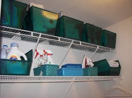 Laundry Room Wall Storage Wall Mounted Laundry Room Storage Shelves Home Interiors