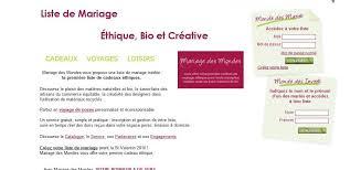 exemple liste de mariage uncategorized wedding planner mariages communication page 7