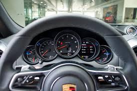Porsche Cayenne 3 2 V6 - 2017 porsche cayenne v6 for sale in colorado springs co 17216
