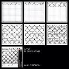 zentangle pattern trio 428 best garabatos images on pinterest doodles zentangles