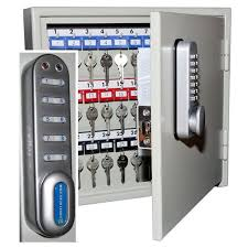 Key Storage Cabinet Combination Locking Key Storage By Insight Security