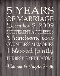5 year anniversary gift for 5 year wedding anniversary gift ideas for couples imbusy for