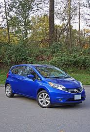 nissan canada lease rate 2016 nissan versa note sl road test review carcostcanada